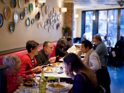 Tagine Restaurant (2)