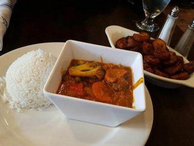 lenox saphire food