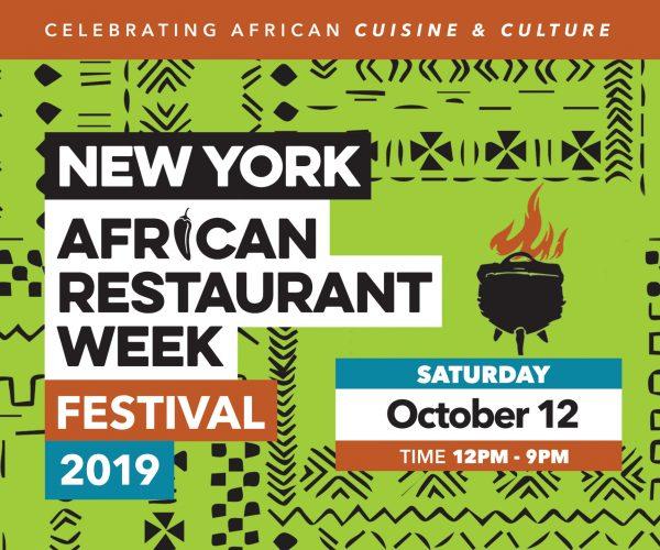 Festival flyer - updated