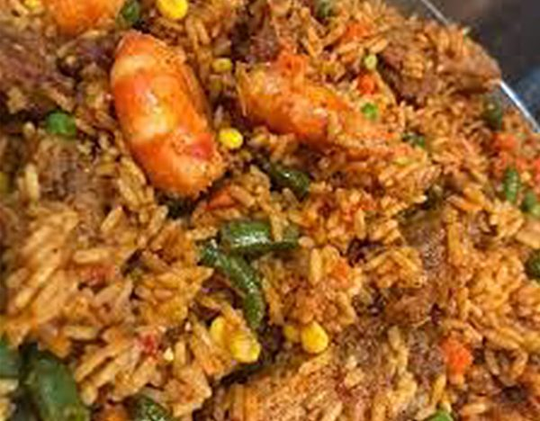 Jollof Rice 02