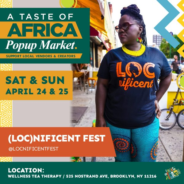 (LOC)nificent Fest